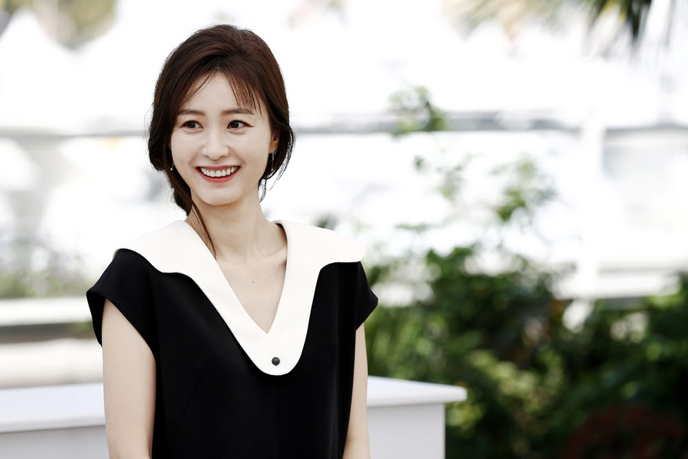 Skincare Tips from Korean Celebrity Jung Yu-mi