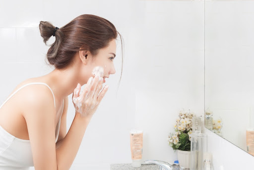 skincare-routine-for-oily-skin
