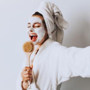 gelatin-mask