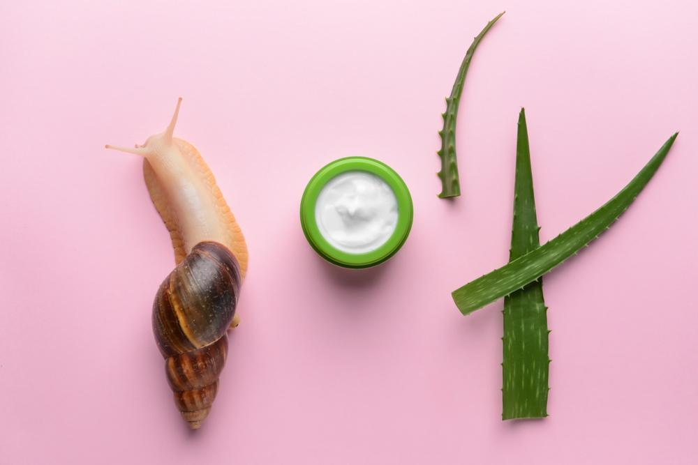 Snail Cream? Sounds Gross,  Works Great