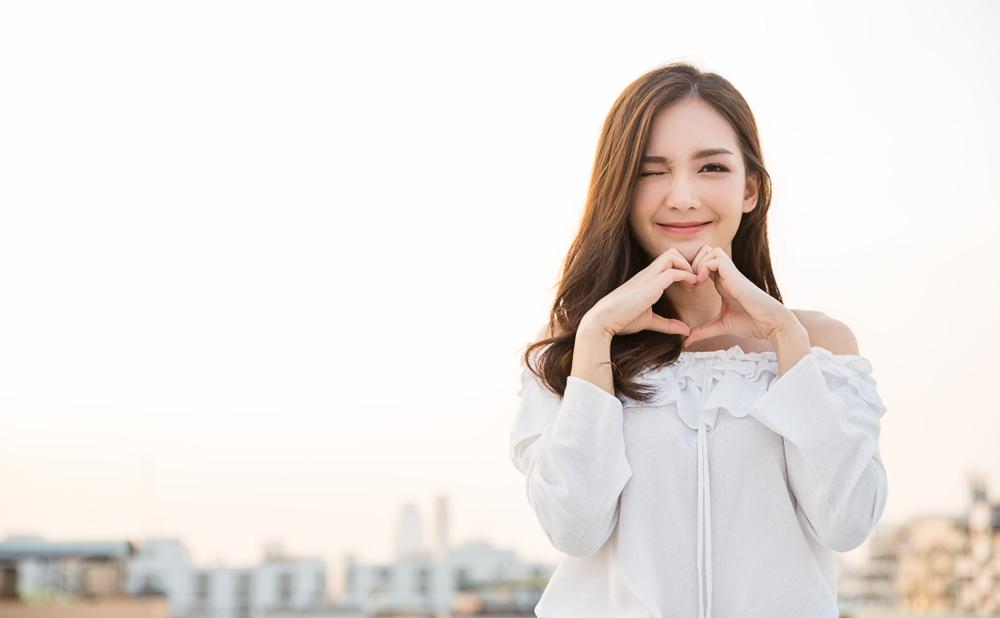 aegyo-sal