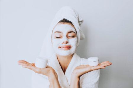 face masks good for skin
