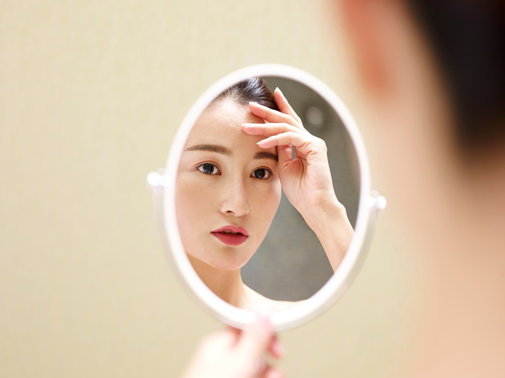 The Pressure Of Korean Beauty Standards